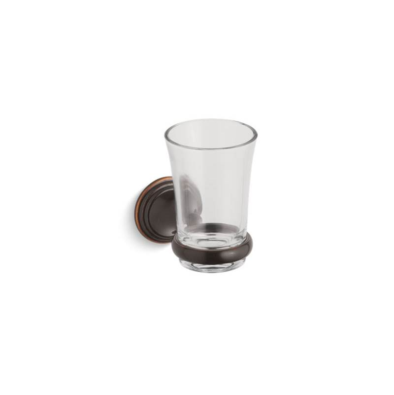 Kohler Tumblers Bathroom Accessories item 10561-2BZ