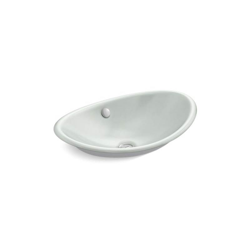 Kohler Vessel Bathroom Sinks item 5403-W-FF