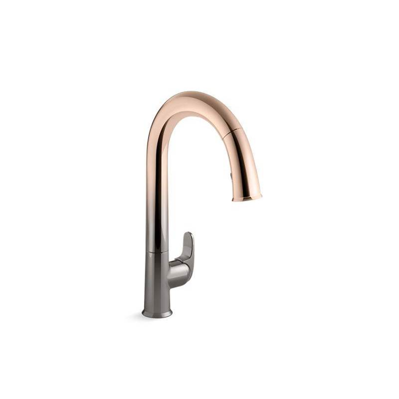 Kohler Touchless Faucets Kitchen Faucets item 72218-WB-3TR