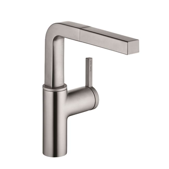 KWC Single Hole Kitchen Faucets item 10.191.103.127