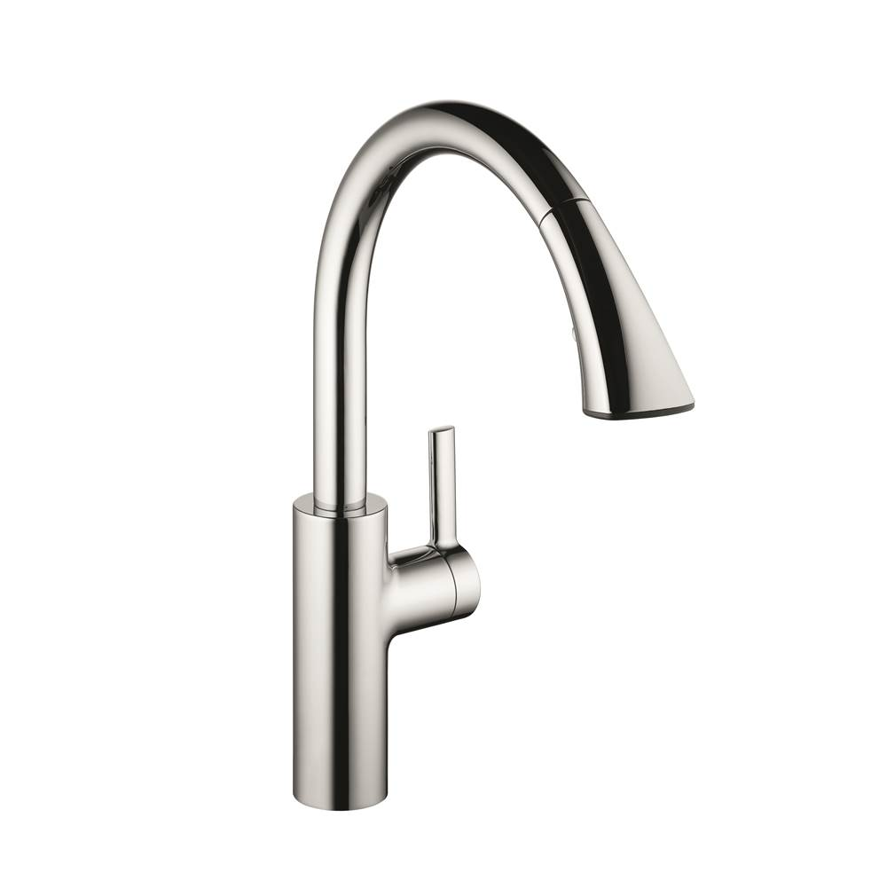 KWC Single Hole Kitchen Faucets item 10.181.003.000