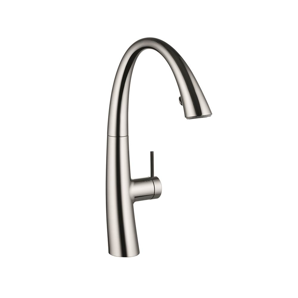 KWC Single Hole Kitchen Faucets item 10.201.102.000