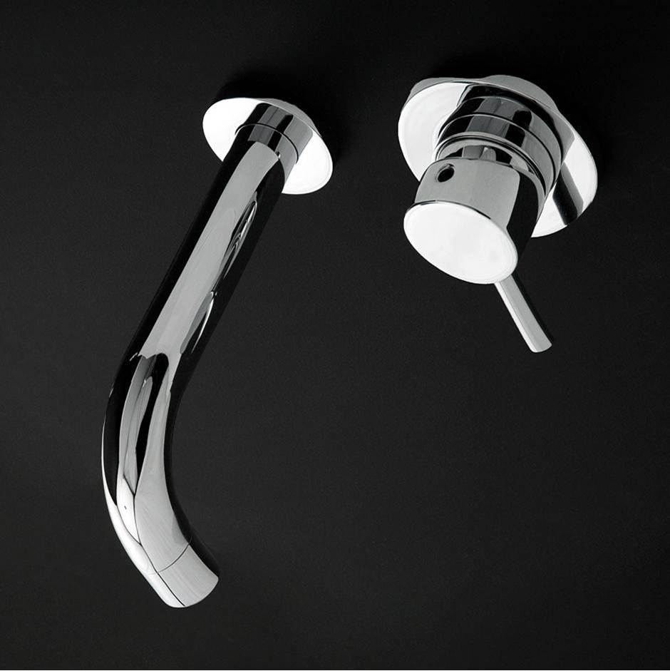 Lacava  Tub And Shower Faucets item 1514-NI