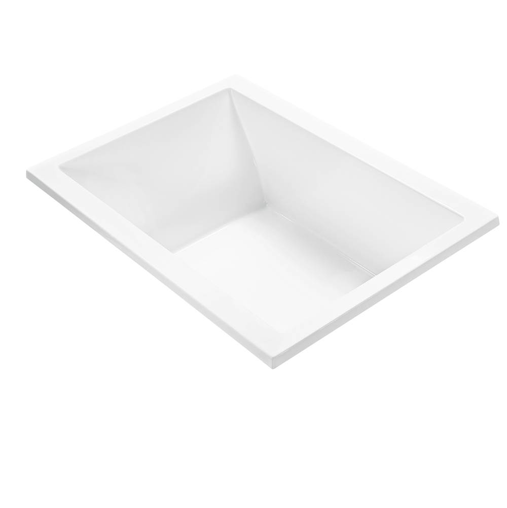 MTI Baths Drop In Whirlpool Bathtubs item P102-BI-DI