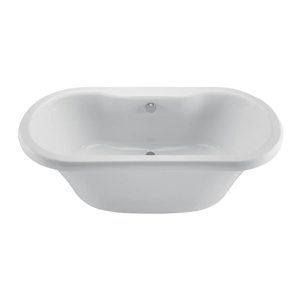 MTI Baths Free Standing Air Bathtubs item AST191-BI