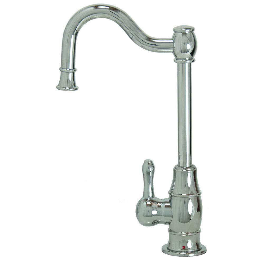 Mountain Plumbing Hot Water Faucets Water Dispensers item MT1870-NL/CPB