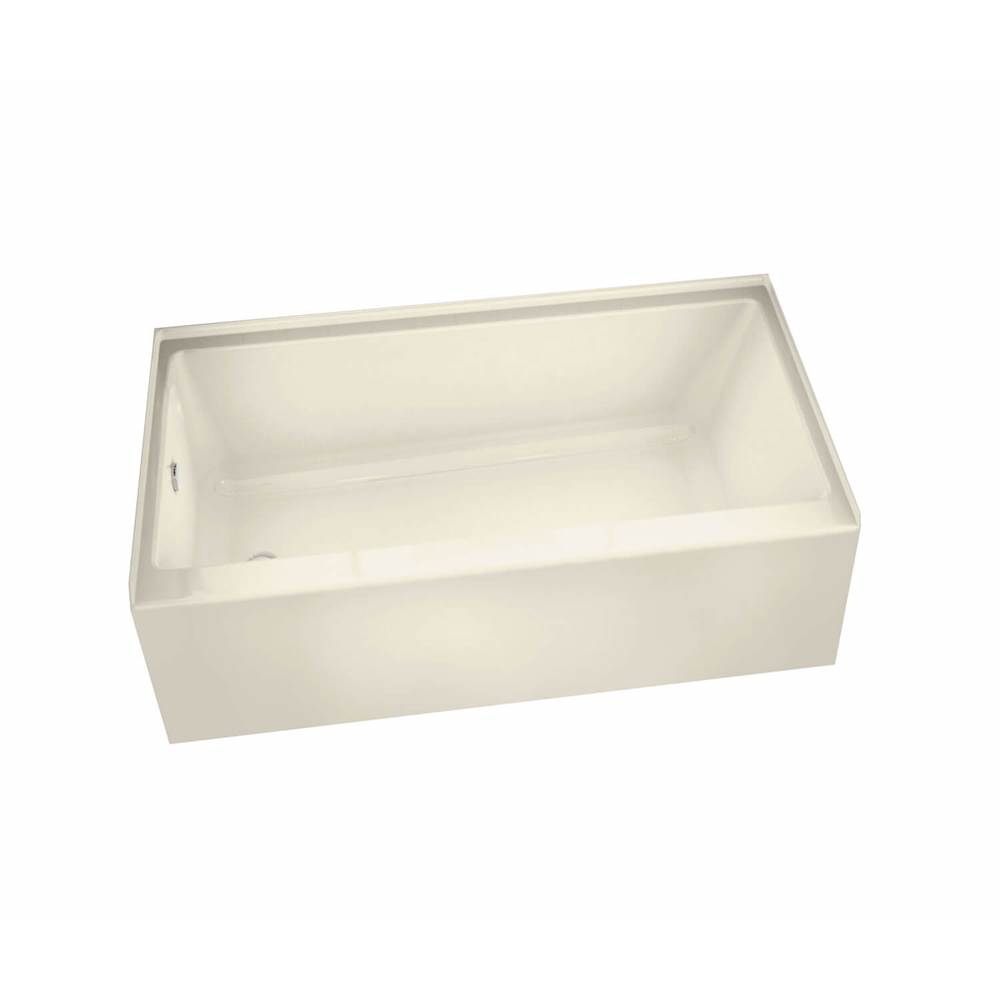 Maax Three Wall Alcove Soaking Tubs item 105704-L-000-004