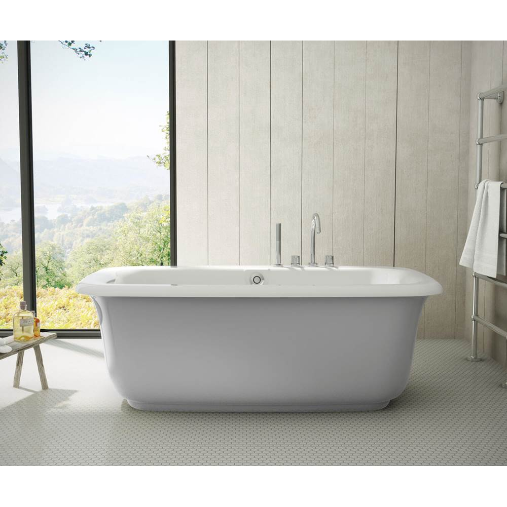 Maax Free Standing Air Bathtubs item 105756-055-006