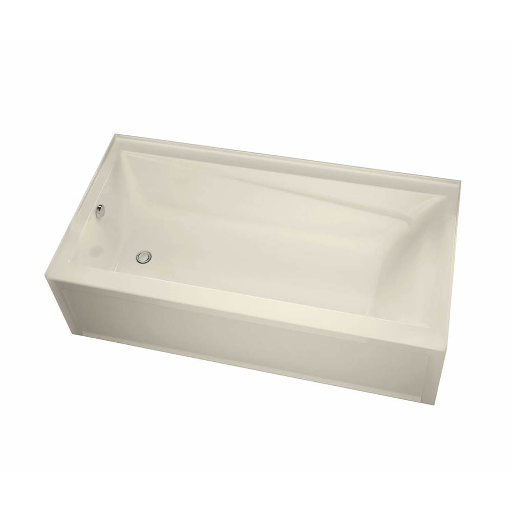 Maax Three Wall Alcove Whirlpool Bathtubs item 106172-L-003-004