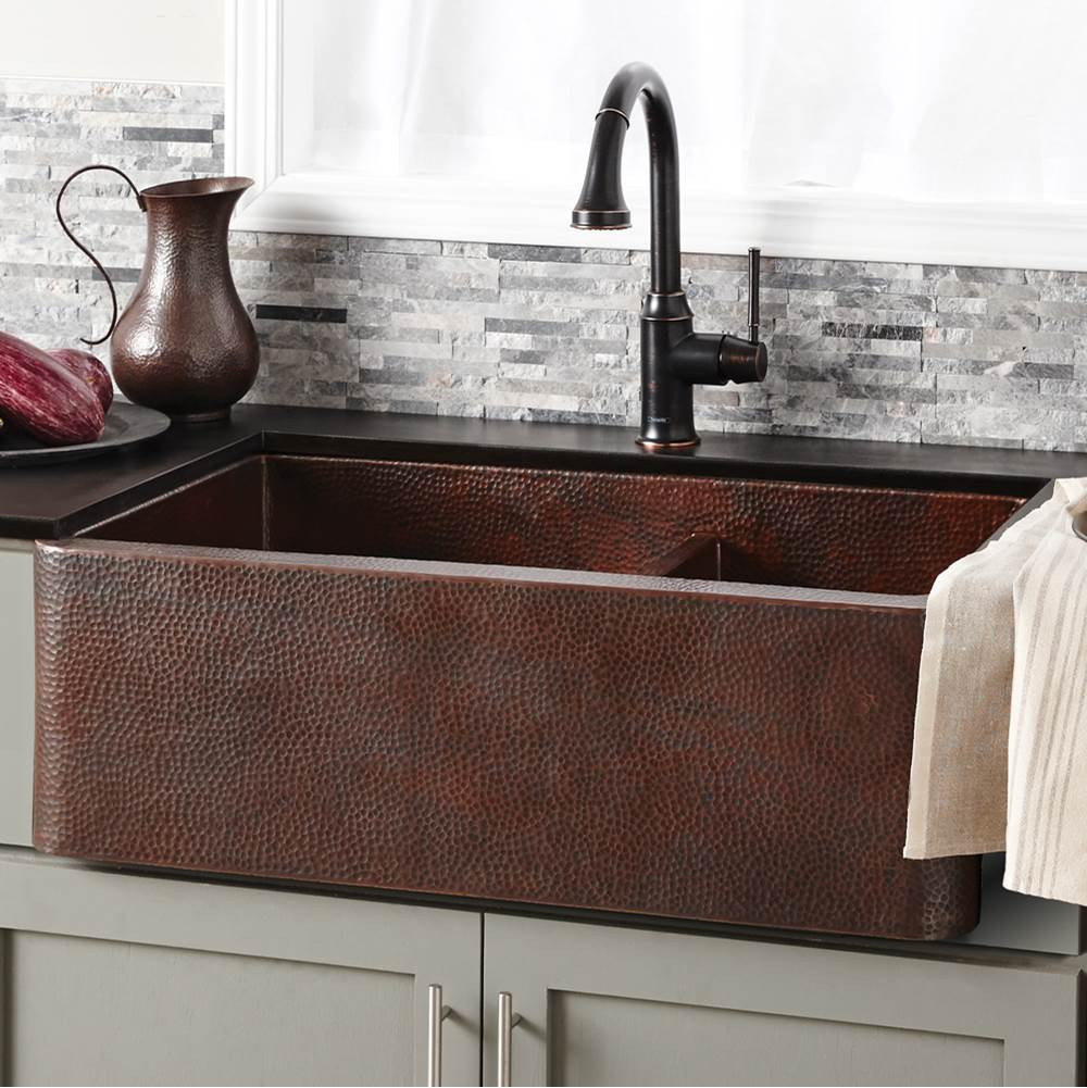 Native Trails Farmhouse Kitchen Sinks item CPK276
