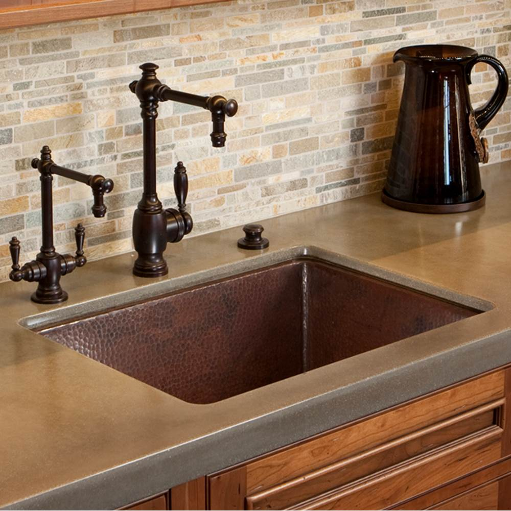 Native Trails Undermount Kitchen Sinks item CPK279