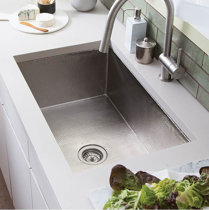 Native Trails Undermount Kitchen Sinks item CPK593