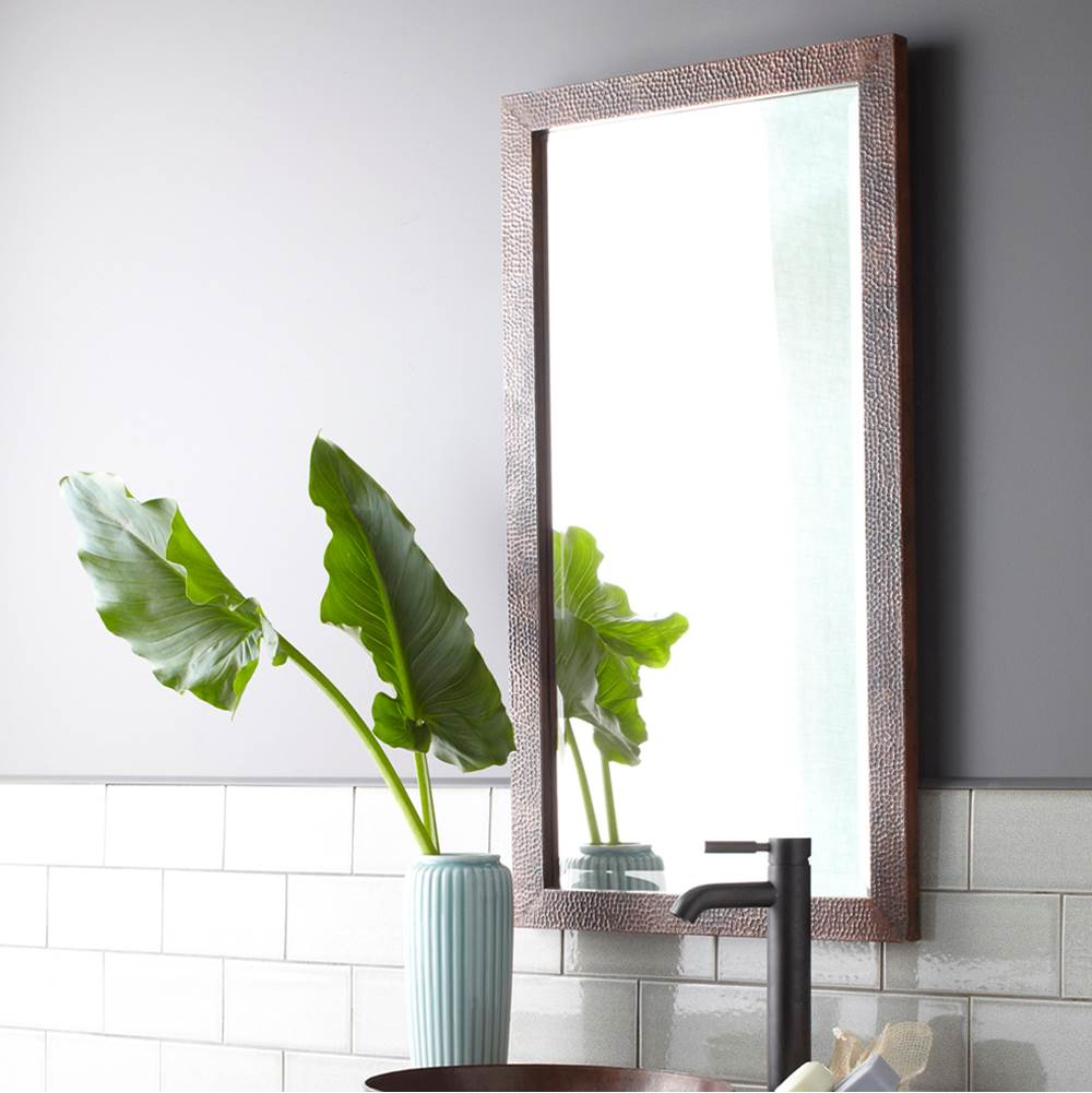 Native Trails Rectangle Mirrors item CPM294