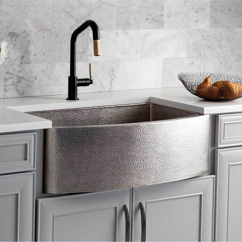 Native Trails Farmhouse Kitchen Sinks item CPK595