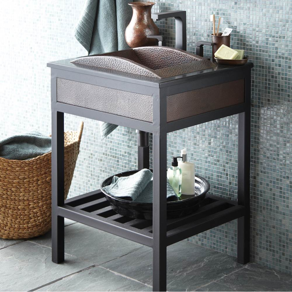 Native Trails Floor Mount Vanities item VNR242