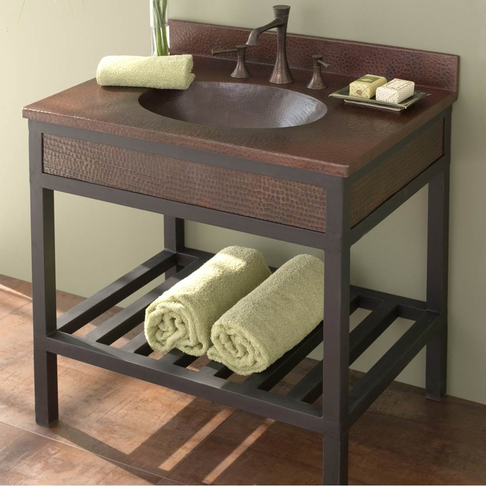 Native Trails Floor Mount Vanities item VNR302