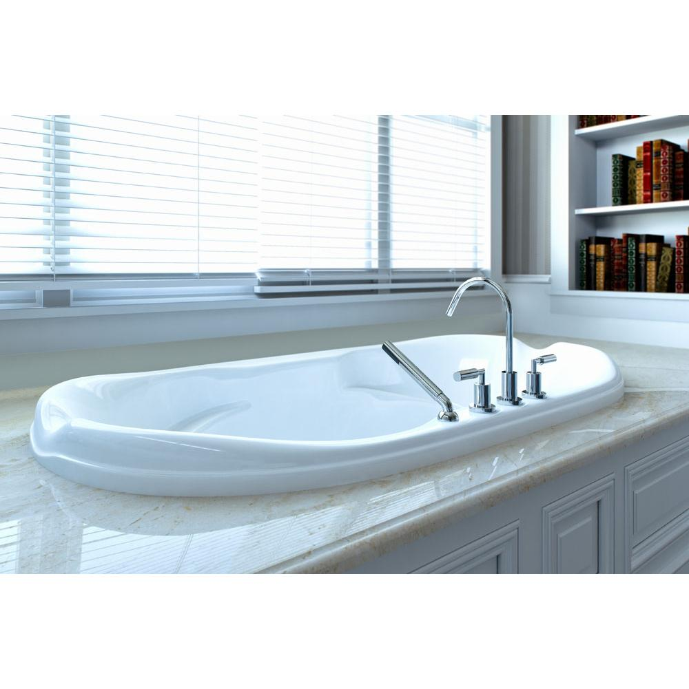 Neptune Drop In Whirlpool Bathtubs item 15.11843.000030.23