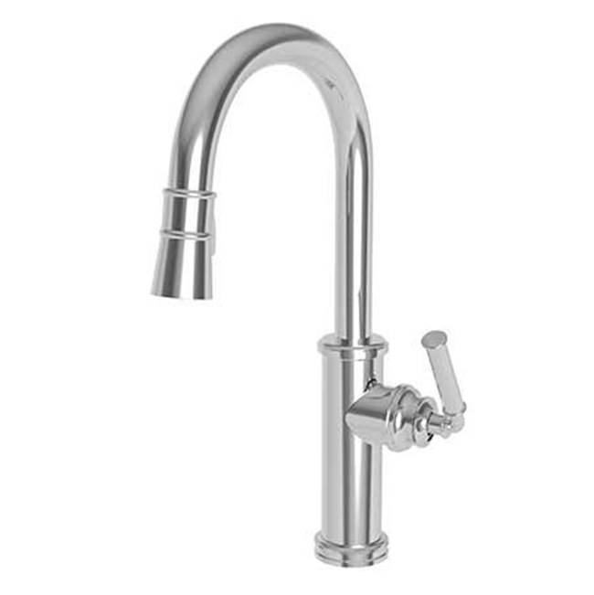 Newport Brass Pull Down Faucet Kitchen Faucets item 2940-5103/24A