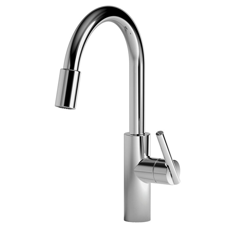 Newport Brass Single Hole Kitchen Faucets item 1500-5103/26