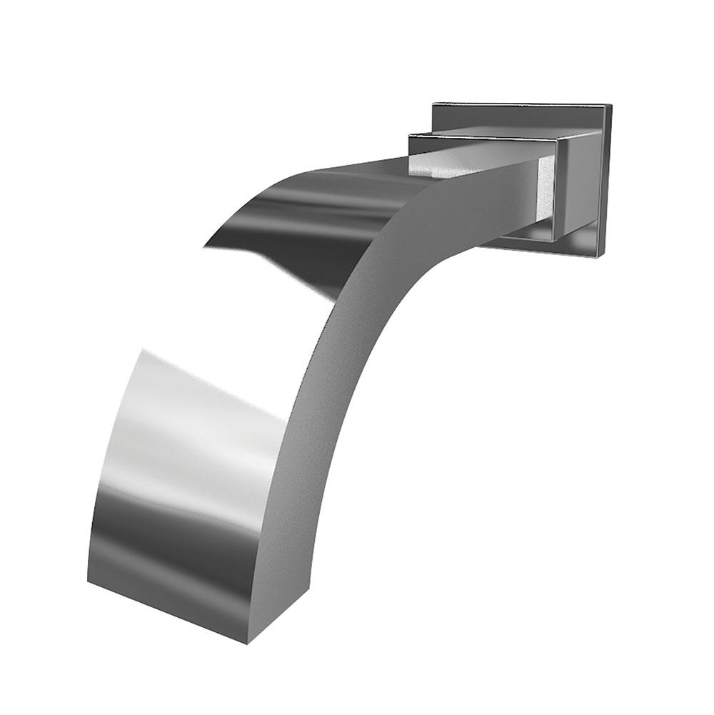 Newport Brass Wall Mounted Tub Spouts item 3-328/15A