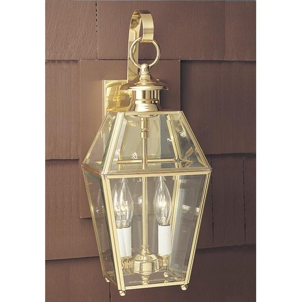 Norwell Wall Lanterns Outdoor Lights item 1066-VE-BE