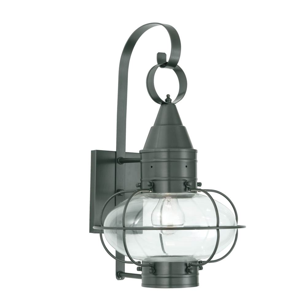 Norwell Wall Lanterns Outdoor Lights item 1512-GM-CL