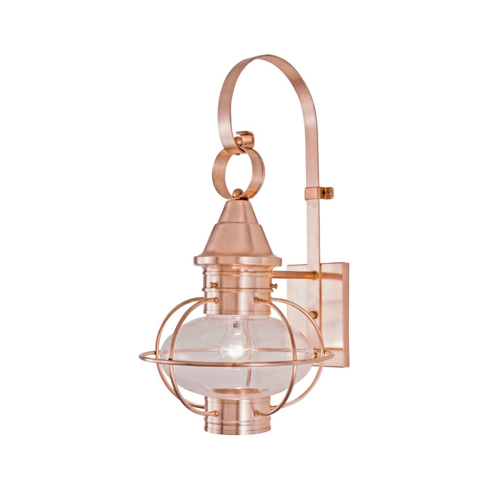 Norwell Wall Lanterns Outdoor Lights item 1613-BL-SE