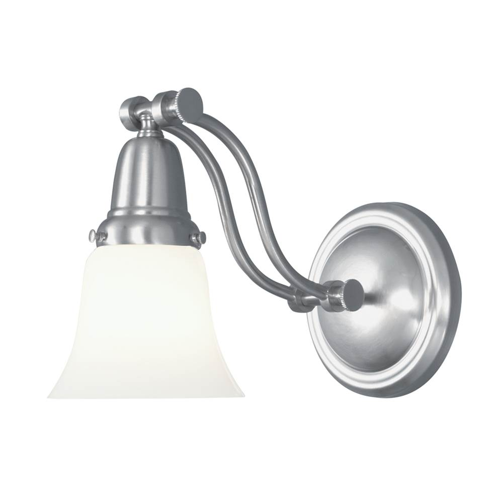 Norwell Sconce Wall Lights item 3310-BN-BSO