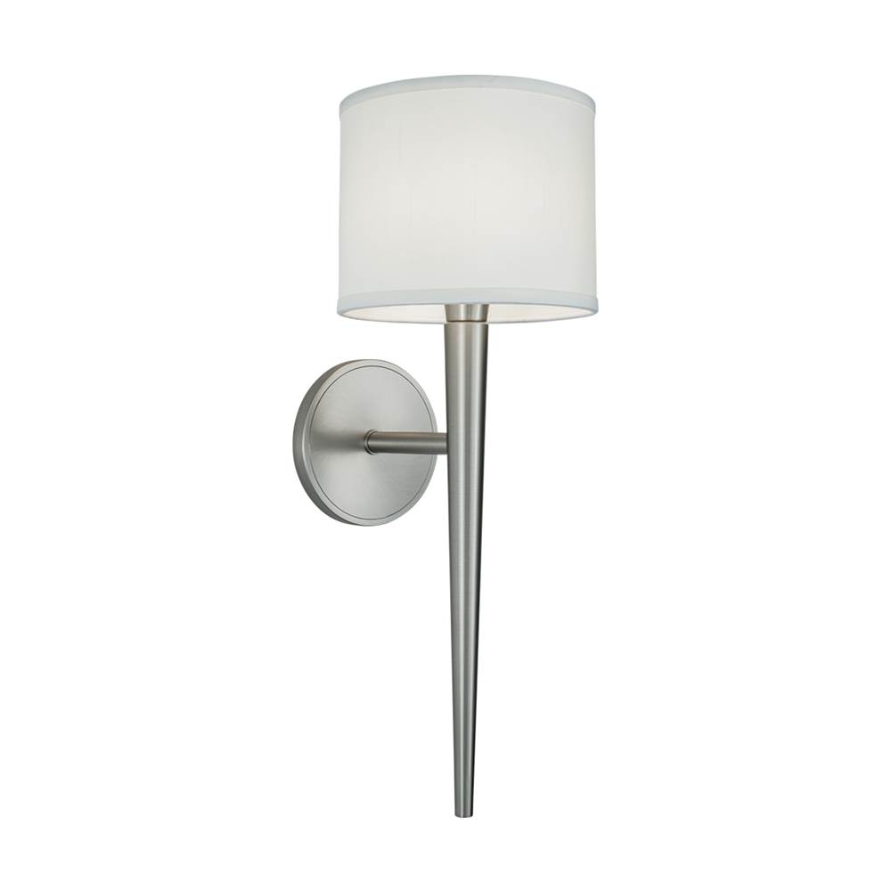 Norwell Sconce Wall Lights item 8220-BN-WL