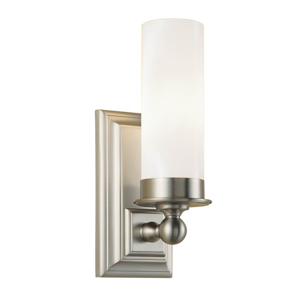 Norwell Sconce Wall Lights item 9730-BN-MO