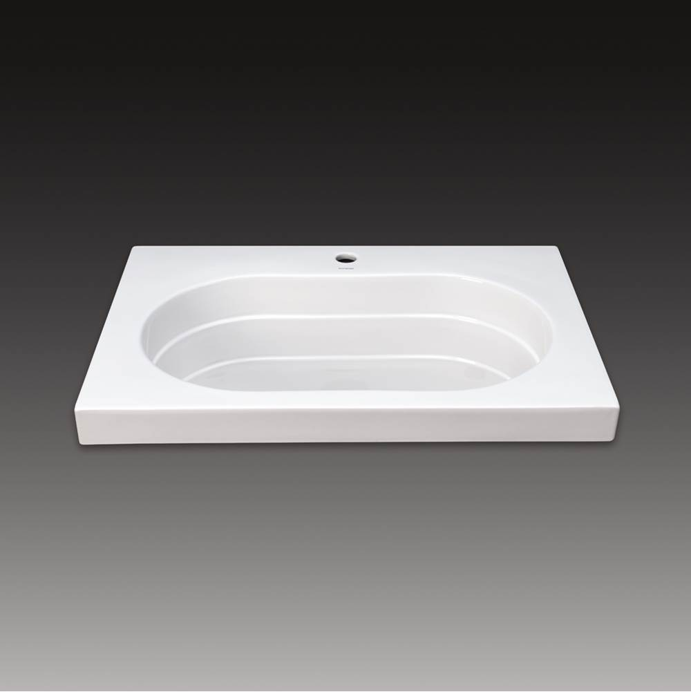 Ronbow  Bathroom Sinks item 213331-1-WH