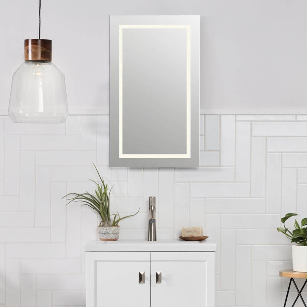 Ronbow Rectangle Mirrors item 600718-00