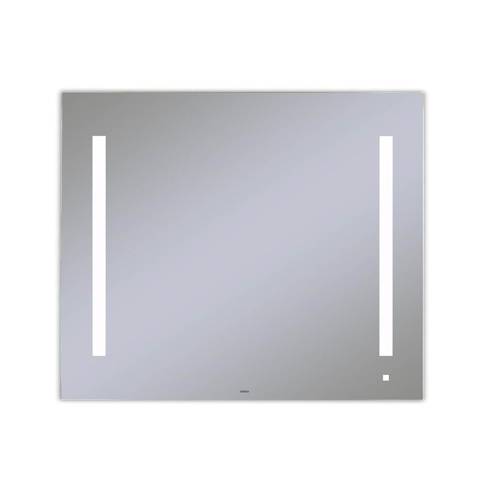 Robern Electric Lighted Mirrors Mirrors Item AM3630RFPA