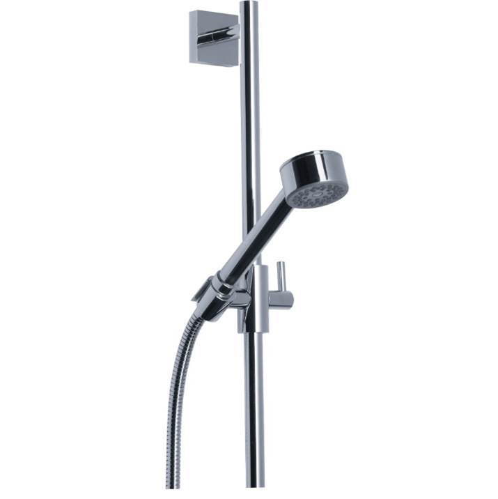 Rohl Three Hole Kitchen Faucets item 634.13.300.SNS