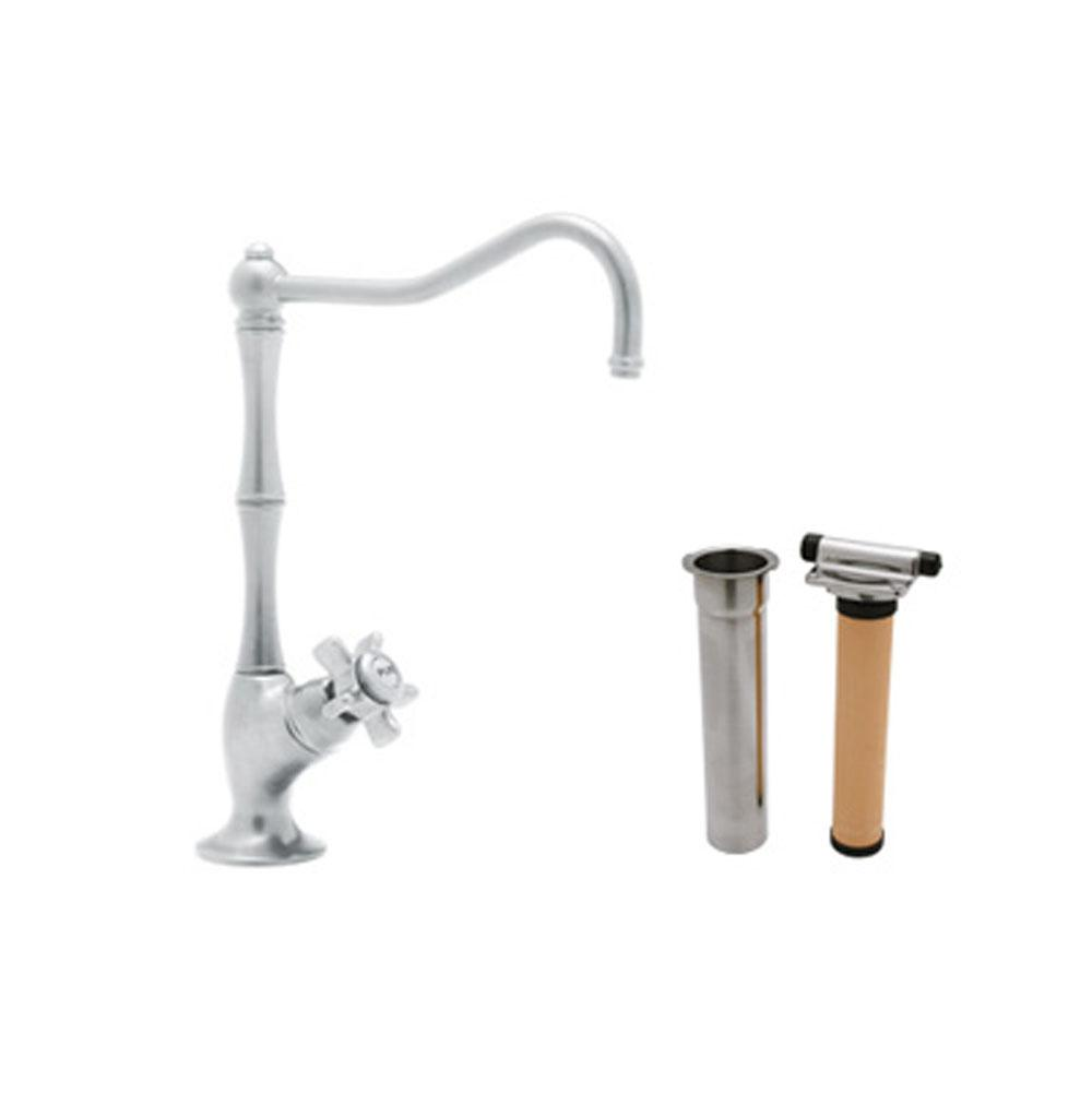 Rohl Deck Mount Kitchen Faucets item AKIT1435XAPC-2