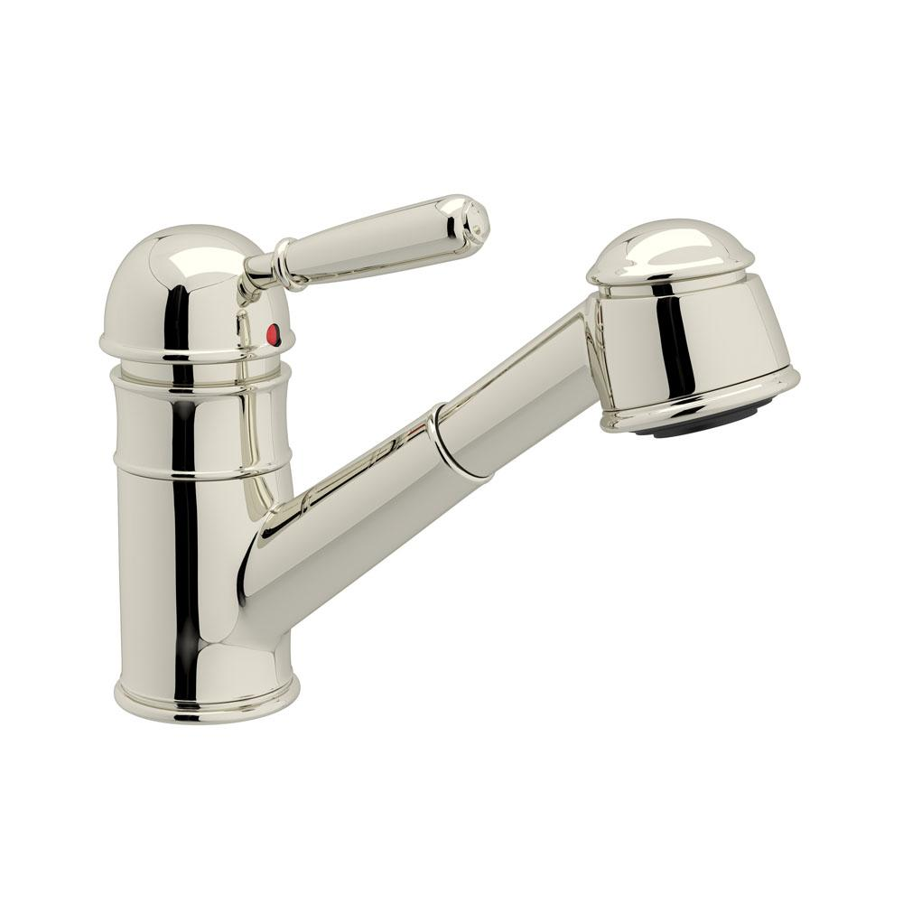 Rohl Single Hole Kitchen Faucets item R77V3SPN