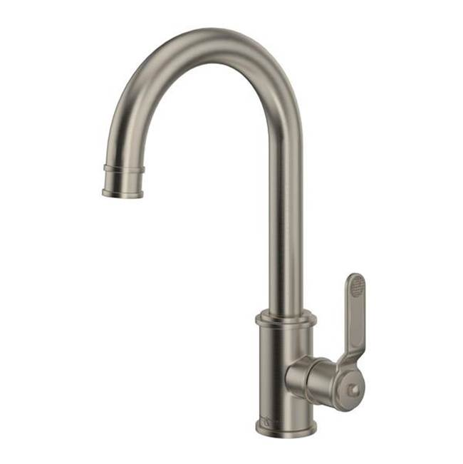 Rohl  Bar Sink Faucets item U.4513HT-STN-2
