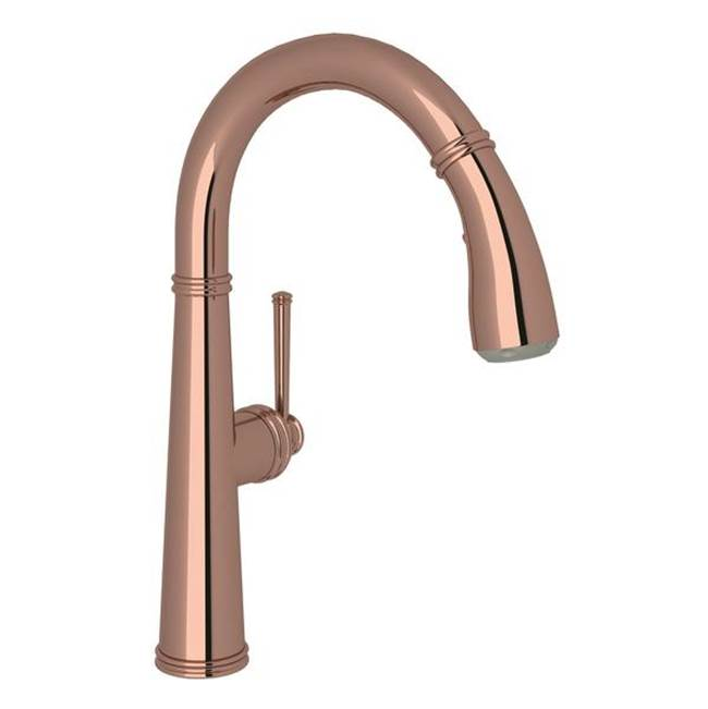 Rohl  Bar Sink Faucets item R7514SLMRG-2
