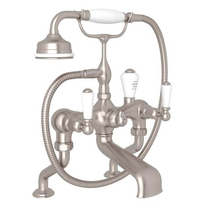 Rohl Deck Mount Tub Fillers item U.3500L/1-STN