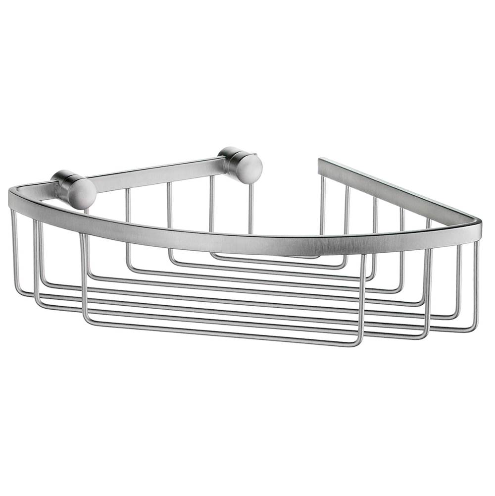 Smedbo Shower Baskets Shower Accessories item DS2021