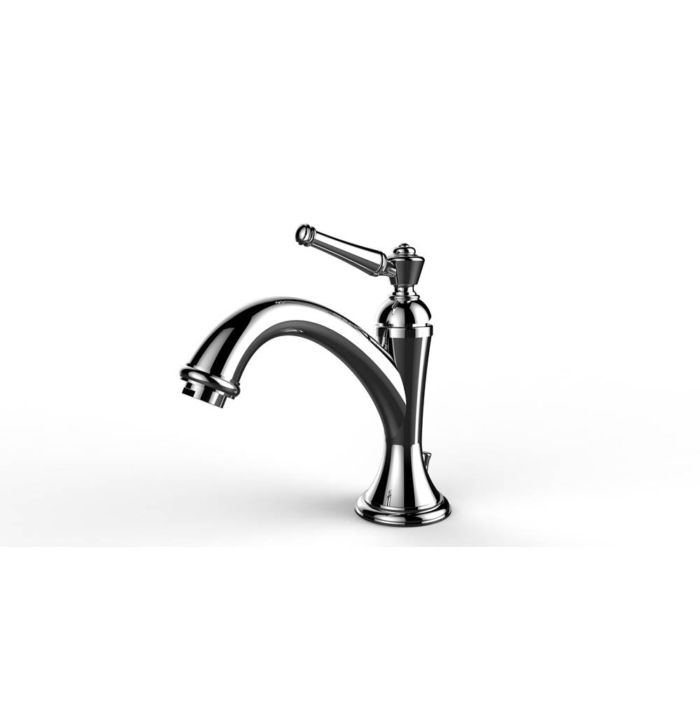 Santec Single Hole Bathroom Sink Faucets item 9580KL55