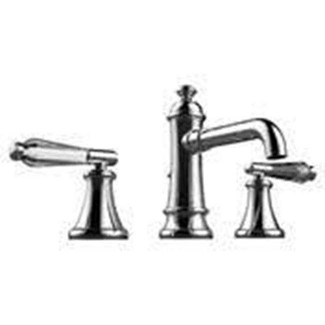 Santec Widespread Bathroom Sink Faucets item 2320HC45