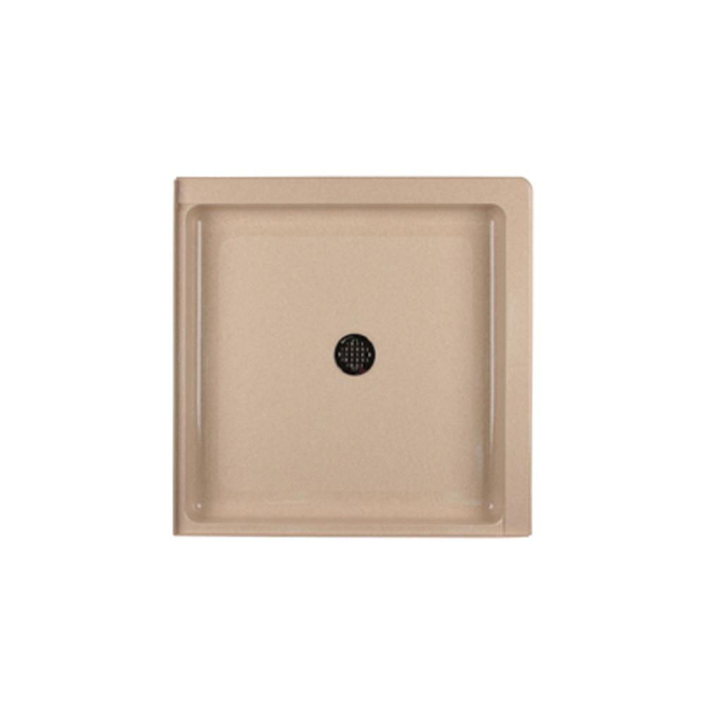 Swan Three Wall Alcove Shower Bases item SD03636MD.051