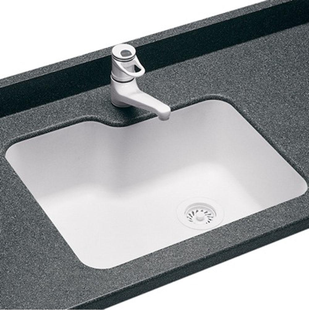 Swan Undermount Kitchen Sinks item US02215SB.072