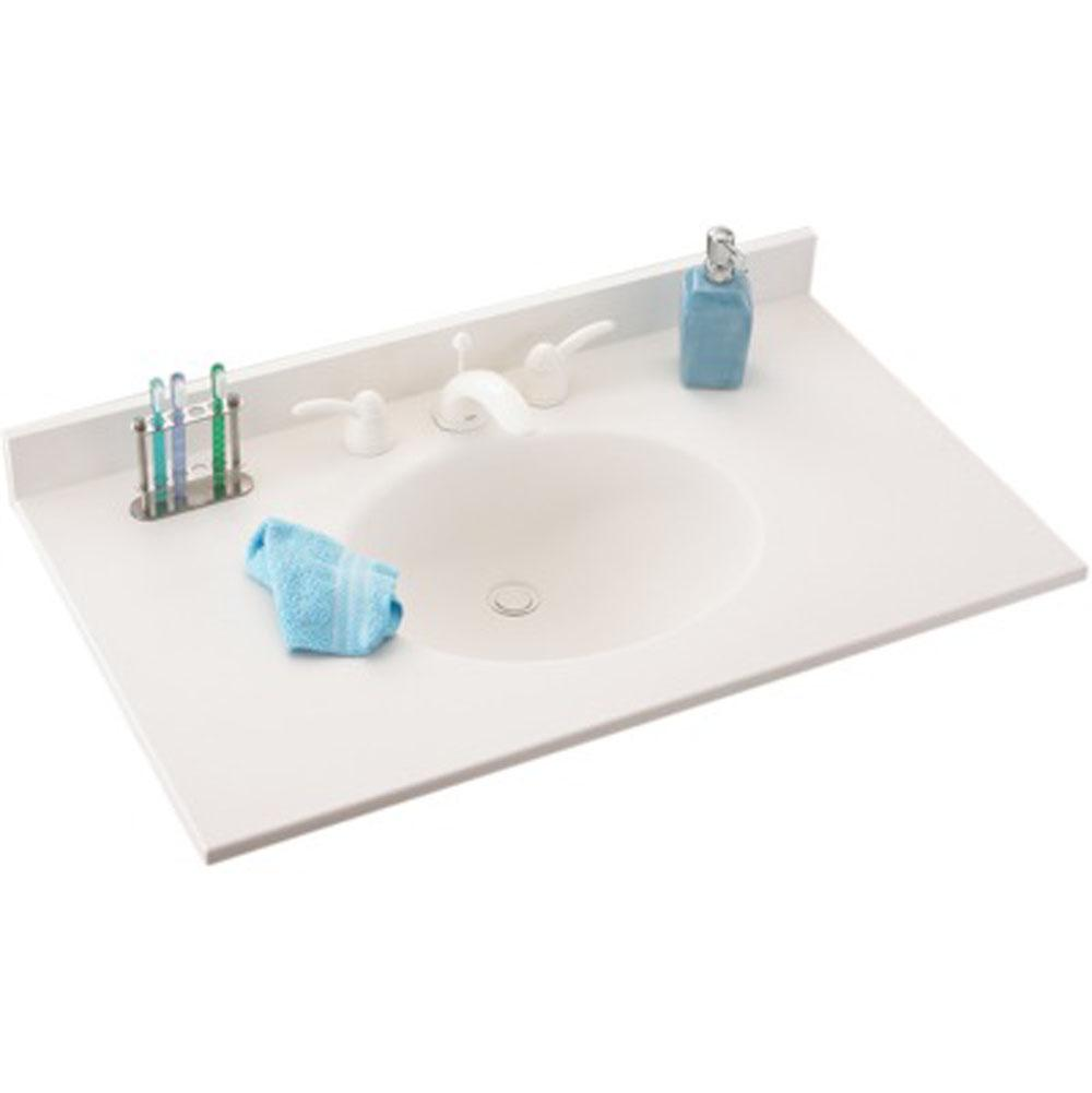 Swan Vanity Tops Vanities item VT01931.129