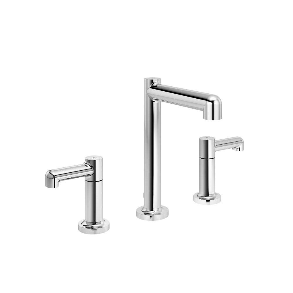 Symmons Widespread Bathroom Sink Faucets item SLW-5312-1.5