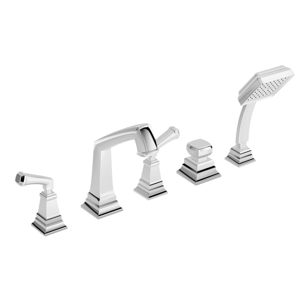 Symmons Deck Mount Tub Fillers item SRT-4272