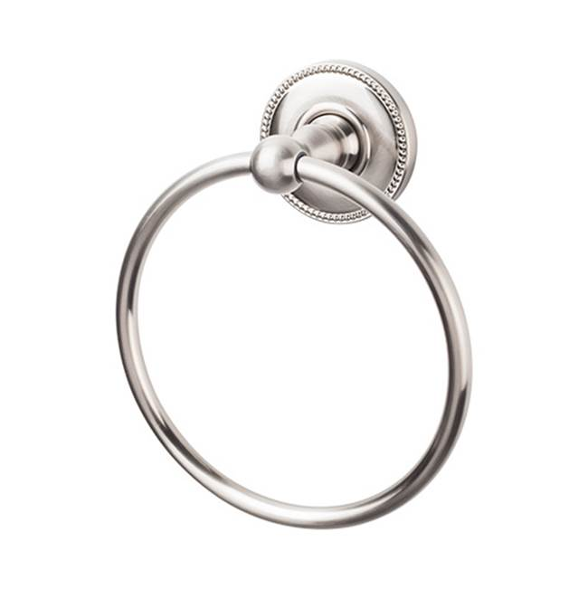 Top Knobs Towel Rings Bathroom Accessories item ED5BSNA