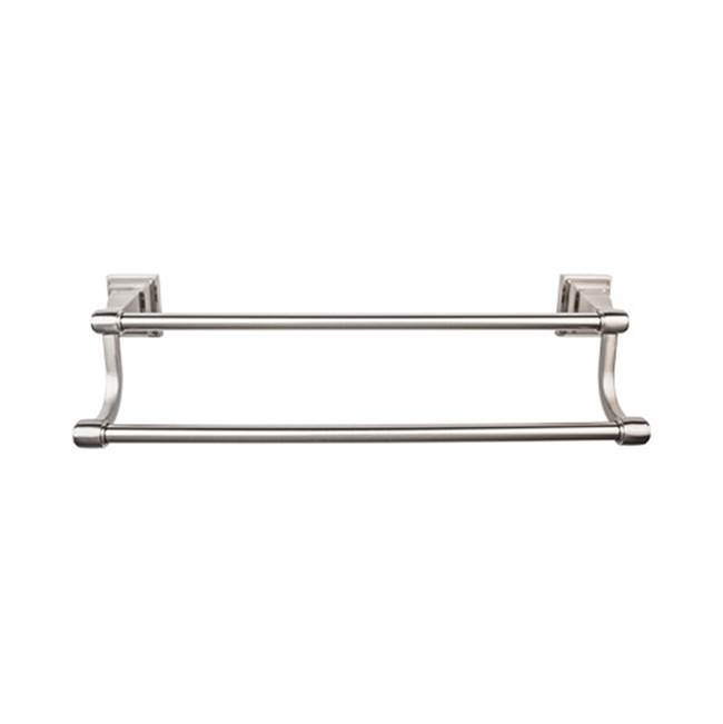 Top Knobs Towel Bars Bathroom Accessories item STK11BSN