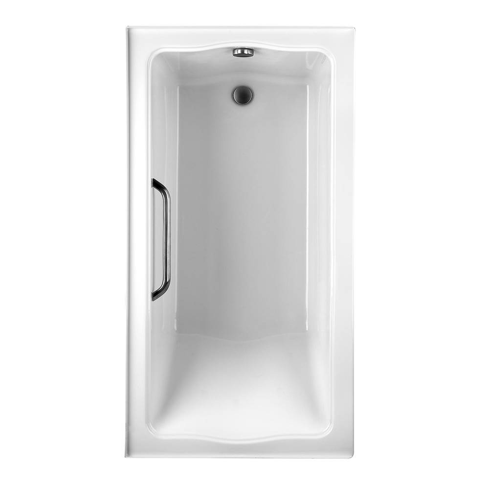 Toto Drop In Soaking Tubs item ABY782P#12YCP2
